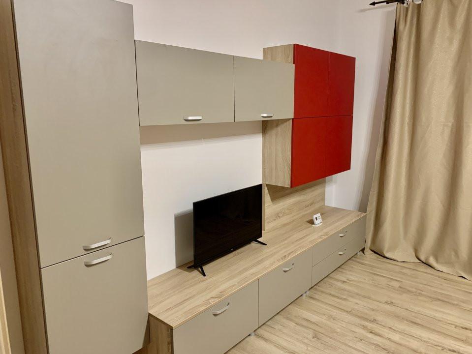 Apartament 3 camere | Giroc | In spate la ESO 8
