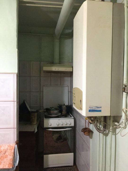 Apartament cu 2 camere, semidecomandat, de vanzare, zona Bucovina. 10