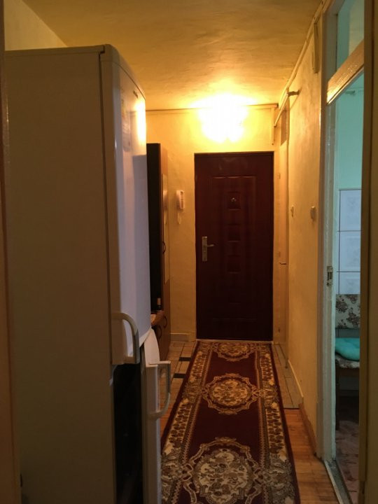 Apartament cu 2 camere, semidecomandat, de vanzare, zona Bucovina. 11