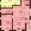 Apartament 2 camere,  de vanzare, zona Dumbravita (gradina)- ID V105 thumb 3