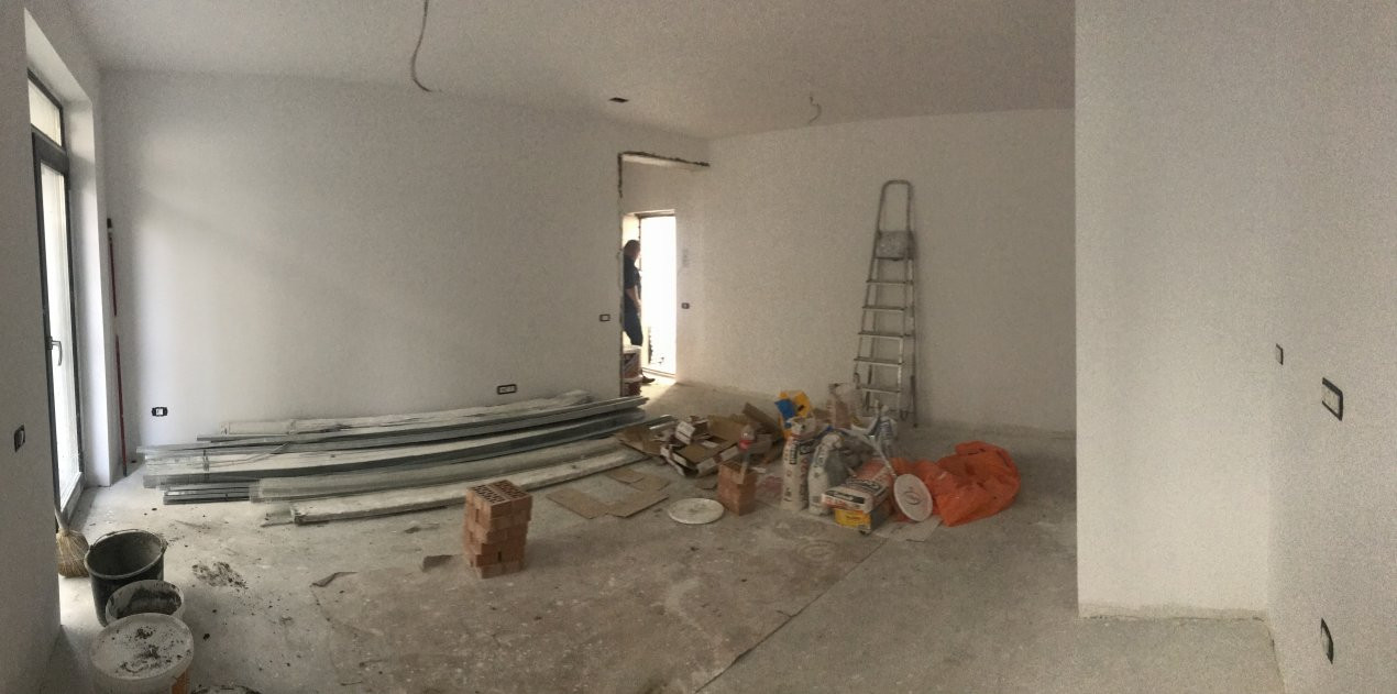 Apartament 2 camere,  de vanzare, zona Dumbravita (gradina)- ID V105 5