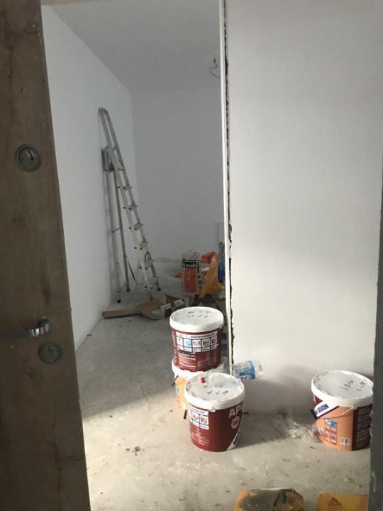 Apartament 2 camere,  de vanzare, zona Dumbravita (gradina)- ID V105 9