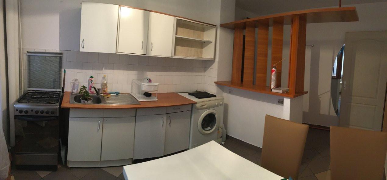 Apartament cu 2 camera, semidecomandat, de vanzare, zona Torontalului. 6
