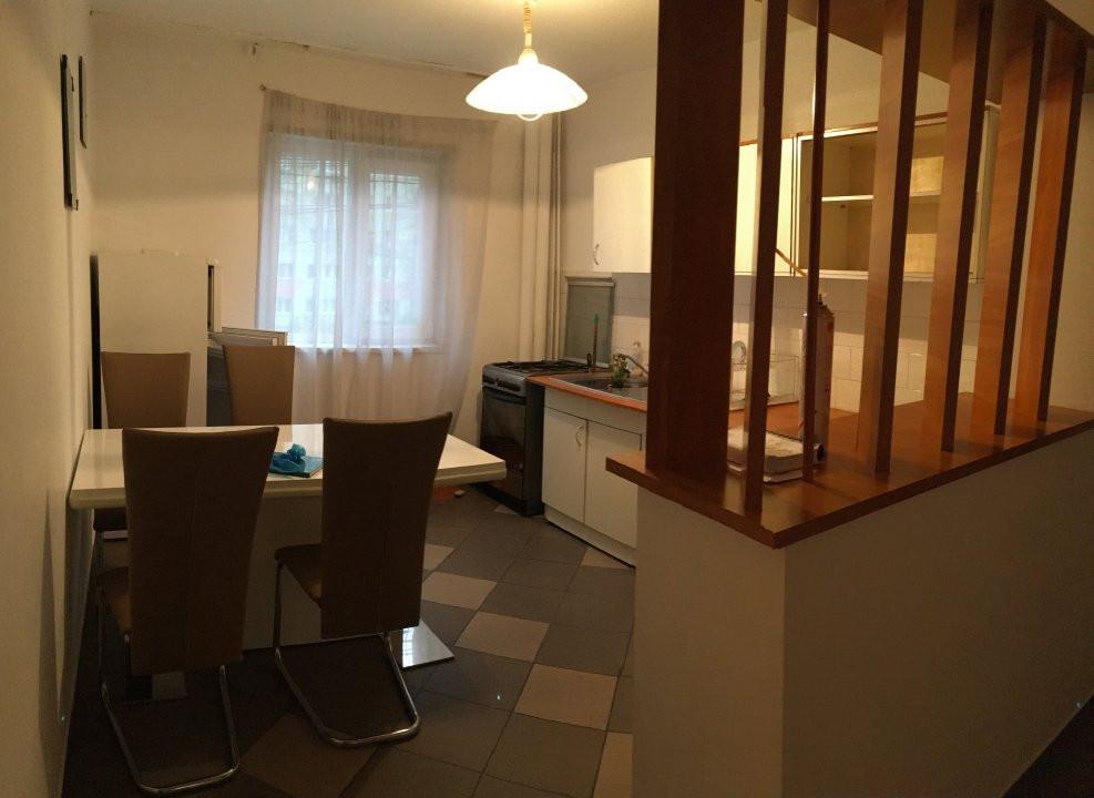 Apartament cu 2 camera, semidecomandat, de vanzare, zona Torontalului. 7