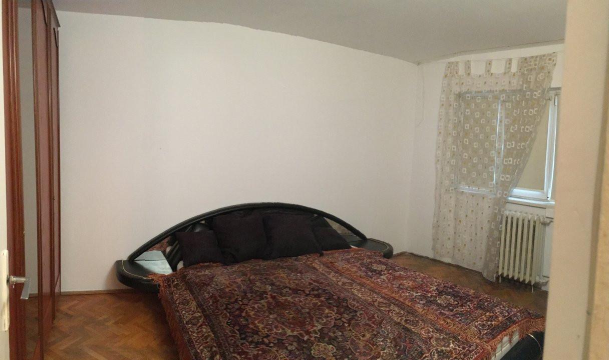 Apartament cu 2 camera, semidecomandat, de vanzare, zona Torontalului. 9