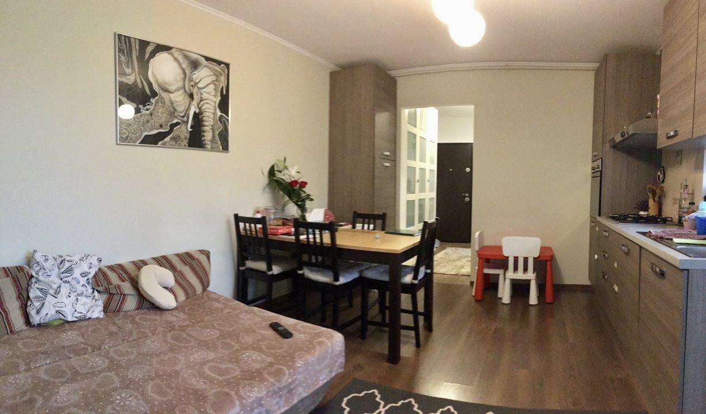 Apartament cu 2 camera, semidecomandat, de vanzare, zona Gheorghe Lazar. 2