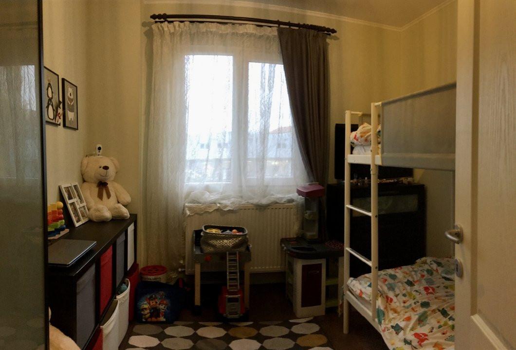 Apartament cu 2 camera, semidecomandat, de vanzare, zona Gheorghe Lazar. 5