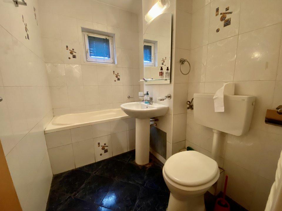 Apartament 3 camere   Centrala Proprie   Zona Girocului   Semidecomandat 5