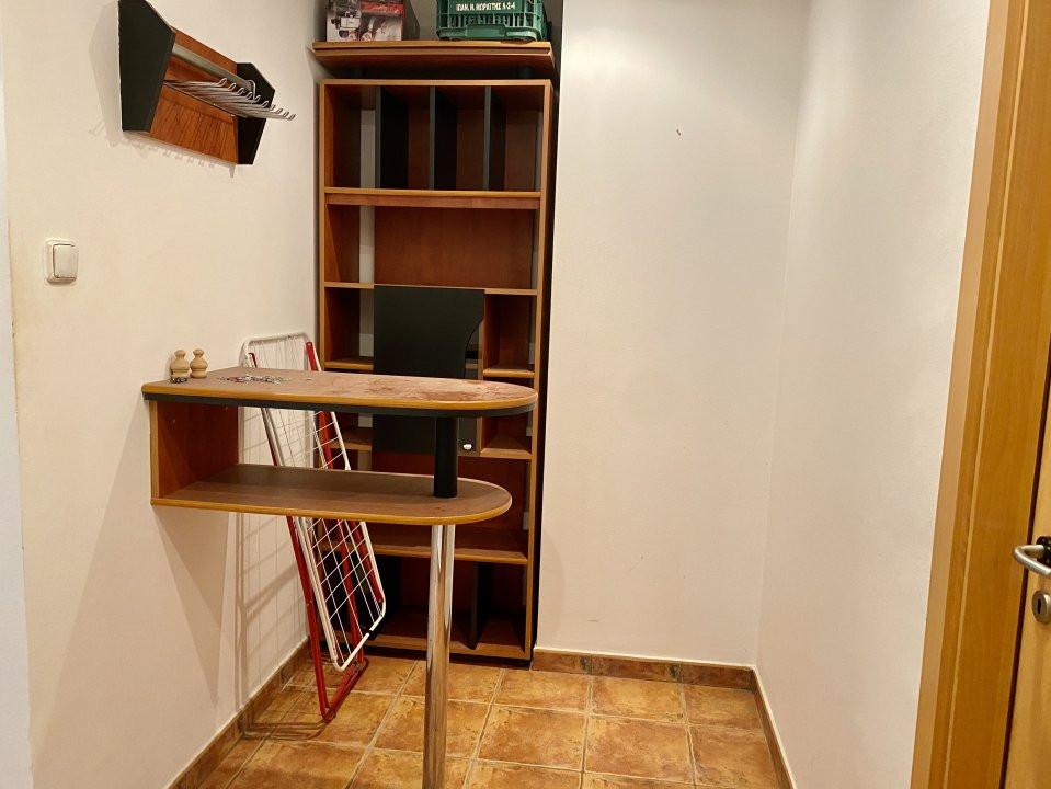 Apartament 3 camere   Centrala Proprie   Zona Girocului   Semidecomandat 14