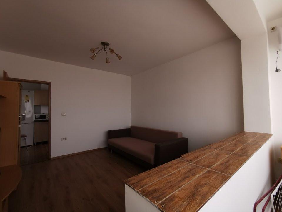 Apartament de inchiriat, cu doua camere in zona Spitalul Judetean. 4
