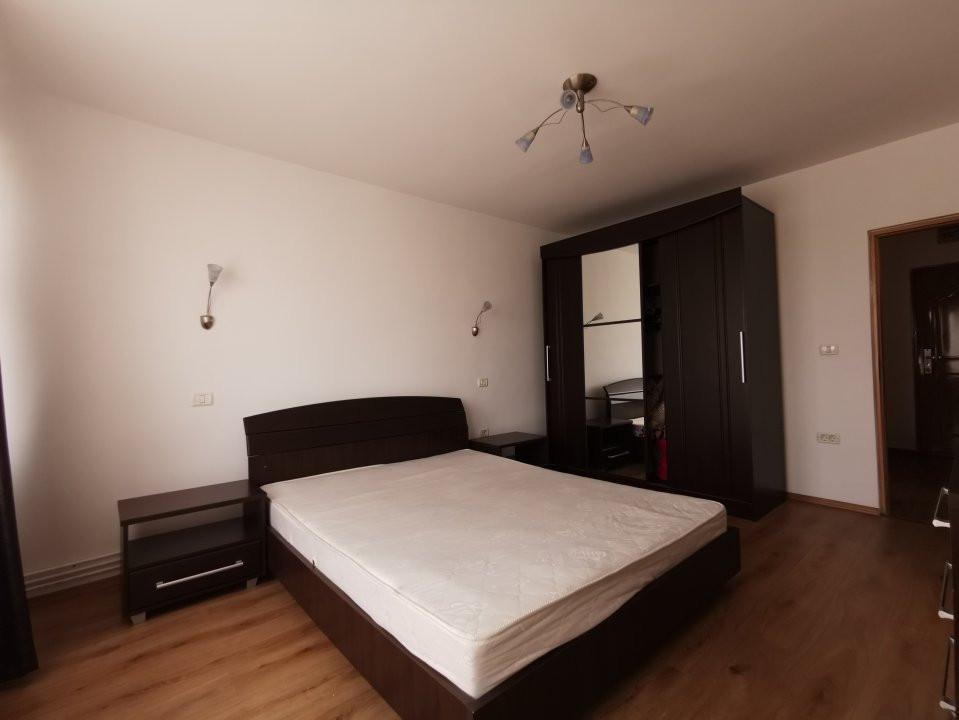 Apartament de inchiriat, cu doua camere in zona Spitalul Judetean. 6