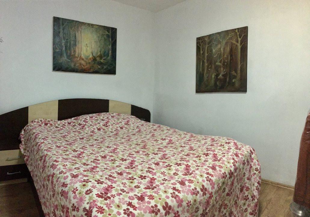 Apartament cu 2 camere, semidecomandat, de inchiriat, zona Dacia. 4