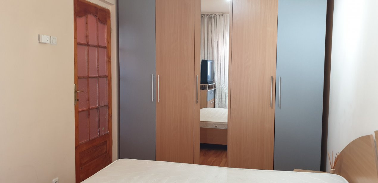 Apartament 3 camere de inchiriat Complex Studentesc 6