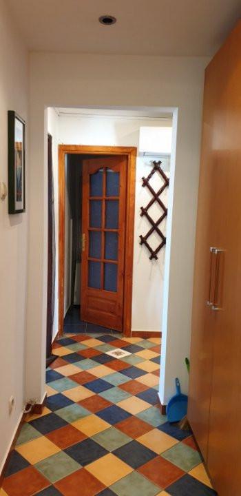 Apartament 3 camere de inchiriat Complex Studentesc 11