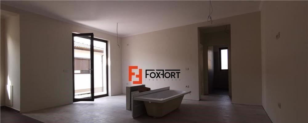 Apartament de vanzare 2 camere, Giroc - V624 2