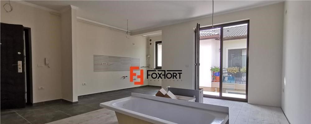 Apartament de vanzare 2 camere, Giroc - V624 4