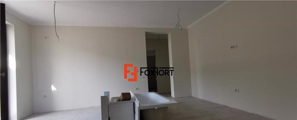 Apartament de vanzare 2 camere, Giroc - V624 7
