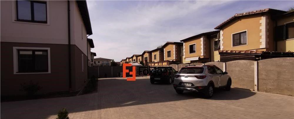 Apartament de vanzare 2 camere, Giroc - V624 9