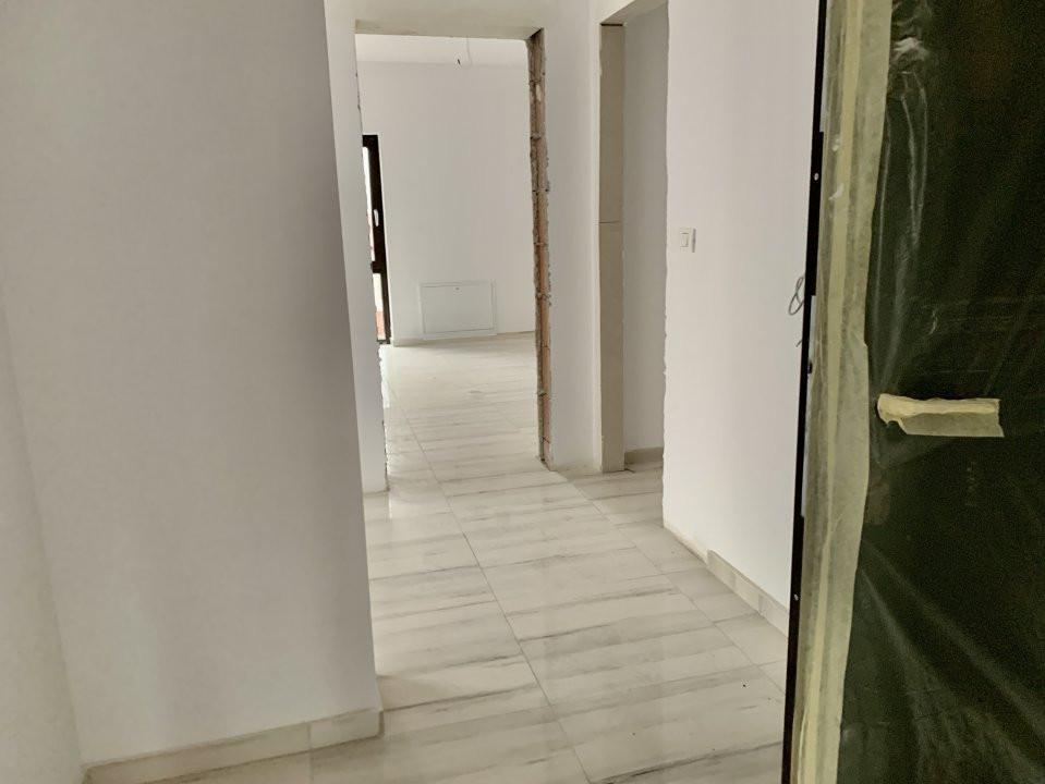 Apartament cu doua camere de vanzare | Centrala proprie | Decomandat | Giroc 4