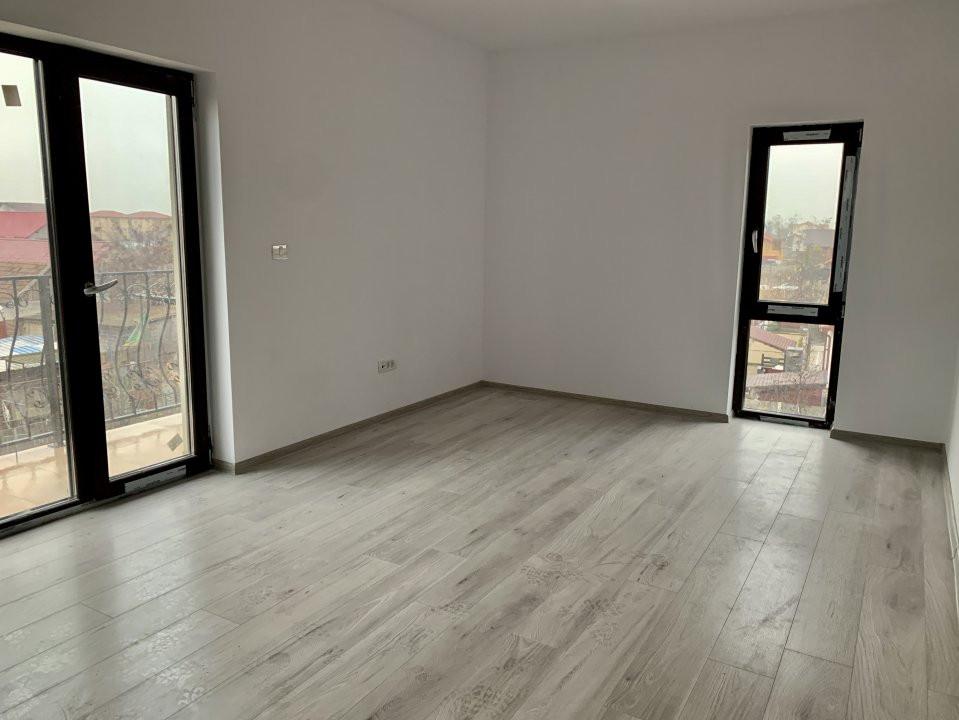 Apartament cu doua camere de vanzare | Centrala proprie | Decomandat | Giroc 8