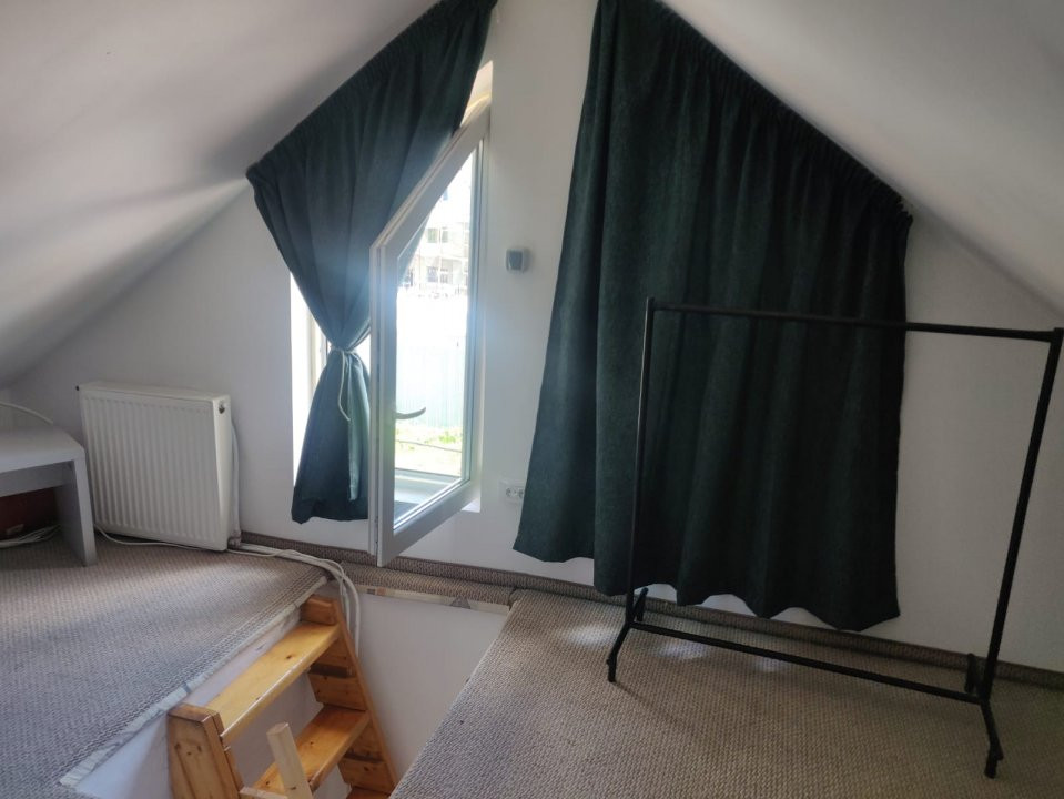 Apartament cu 2 camere, decomandat, de inchiriat, Calea Lipovei 11