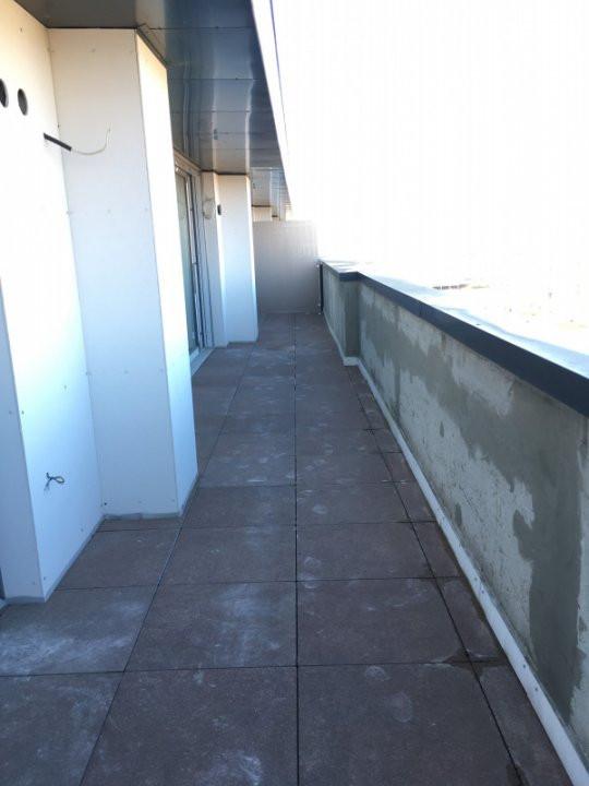 Apartament cu 3 camera, decomandat, de vanzare, zona Torontalului. 6