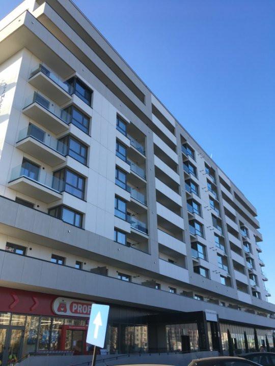 Apartament cu 3 camera, decomandat, de vanzare, zona Torontalului. 7