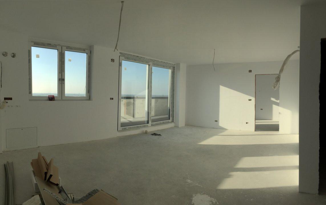 Apartament cu 3 camere, decomandat, de vanzare, zona Torontalului. 2