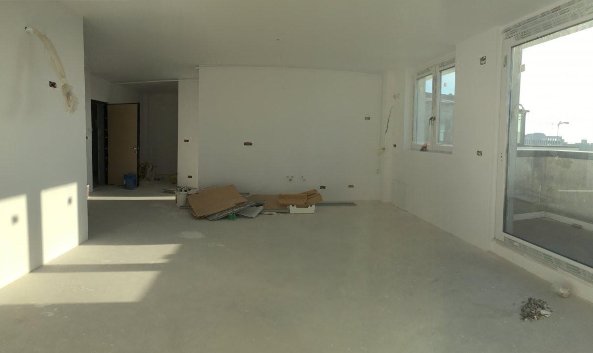 Apartament cu 3 camere, decomandat, de vanzare, zona Torontalului. 3