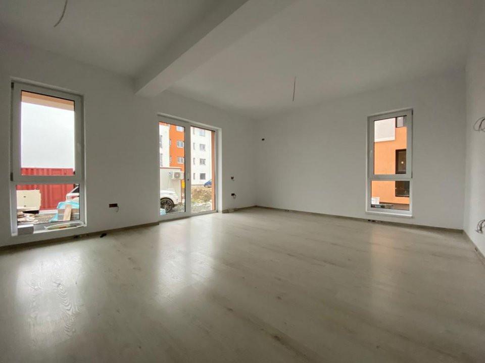 Apartament doua camere   Bloc Nou   Loc de parcare inclus  1