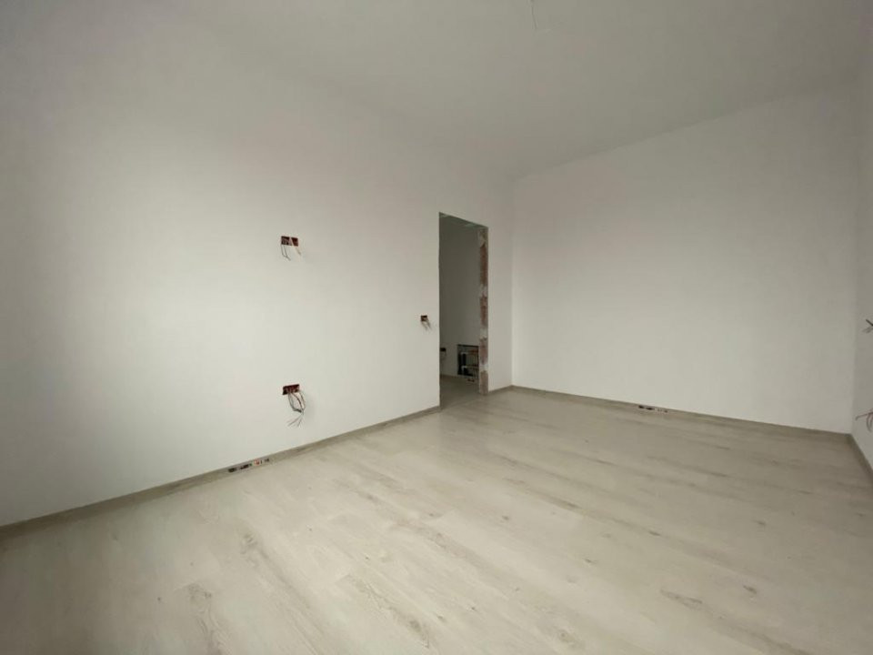 Apartament doua camere   Bloc Nou   Loc de parcare inclus  14