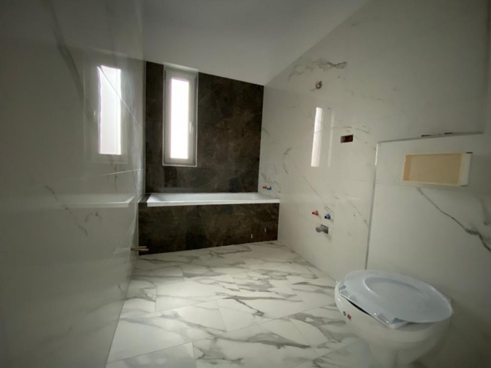 Apartament trei camere | Doua Nivele Et.3+M | Bloc Nou | Loc de parcare inclus 12