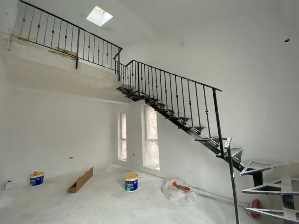 Apartament trei camere   Doua Nivele Et.3+M   Bloc Nou   Loc de parcare inclus 4