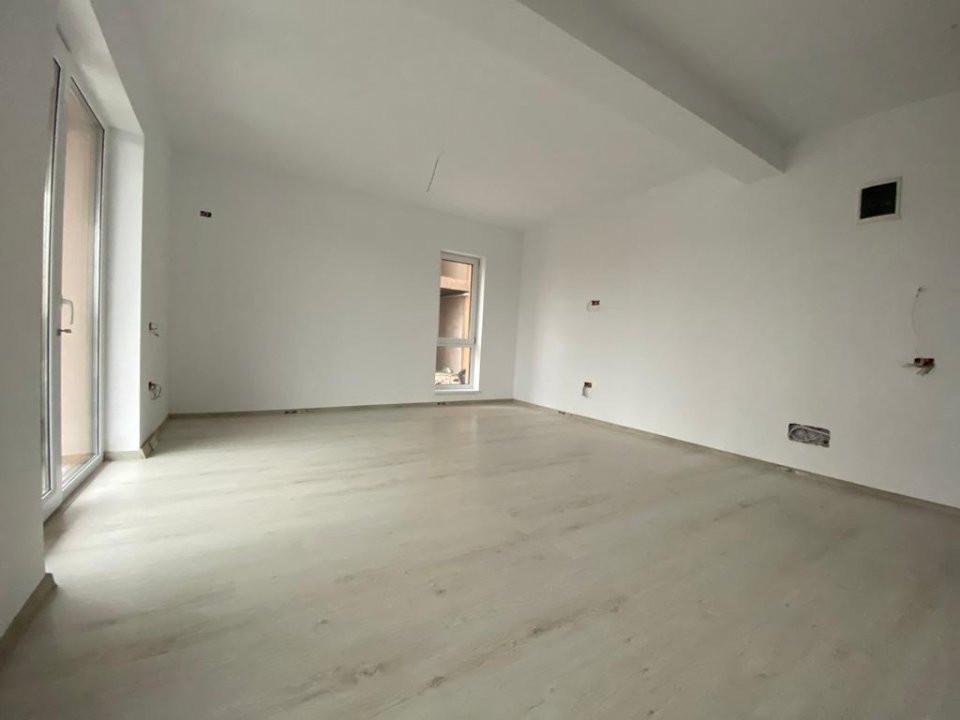 Apartament trei camere   Doua Nivele Et.3+M   Bloc Nou   Loc de parcare inclus 1