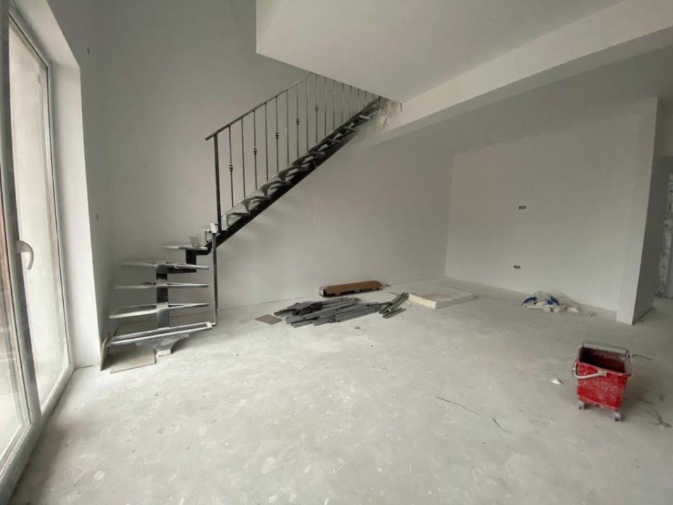 Apartament trei camere   Doua Nivele Et.3+M   Bloc Nou   Loc de parcare inclus 7