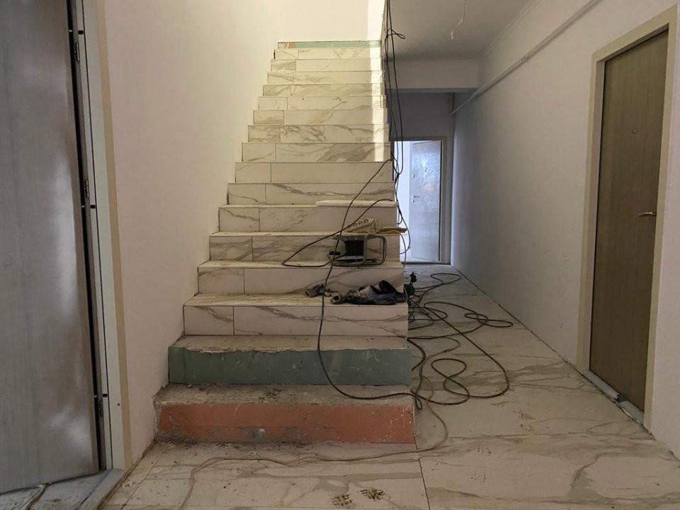 Apartament trei camere   Doua Nivele Et.3+M   Bloc Nou   Loc de parcare inclus 14