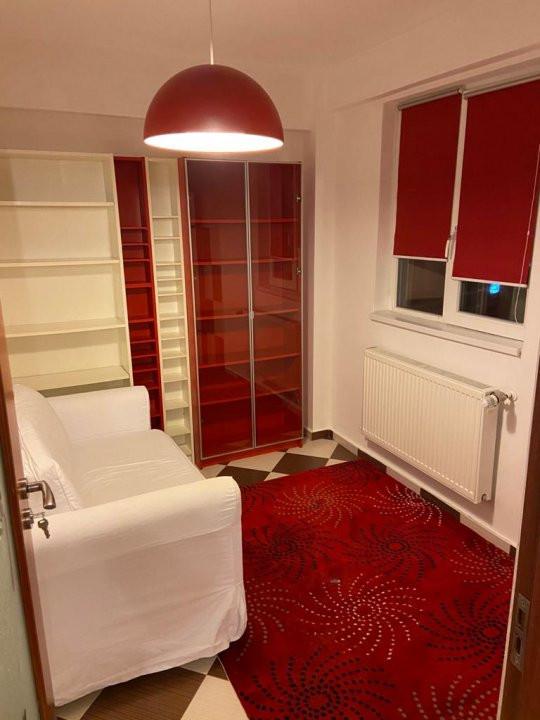 Apartament cu 2 camera, semidecomandat, de inchiriat, zona Lipovei. 4