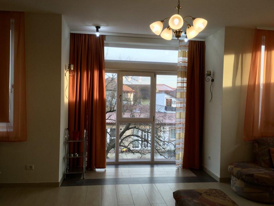 Apartament cu 2 camera, semidecomandat, de inchiriat, zona Lipovei. 3