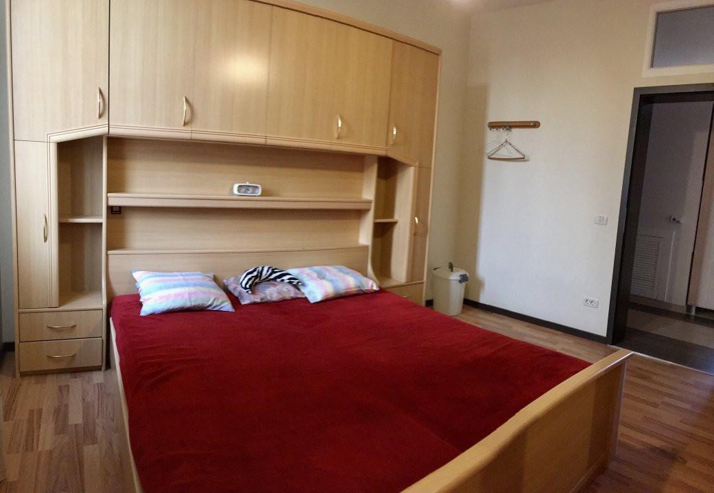 Apartament cu 2 camera, semidecomandat, de inchiriat, zona Lipovei. 5