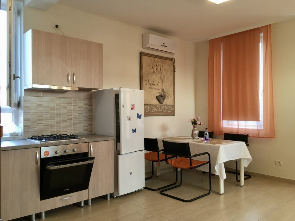 Apartament cu 2 camera, semidecomandat, de inchiriat, zona Lipovei. 11