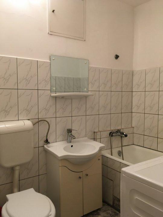 Apartament cu 1 camera, semidecomandat, de vanzare, zona Lipovei. 6