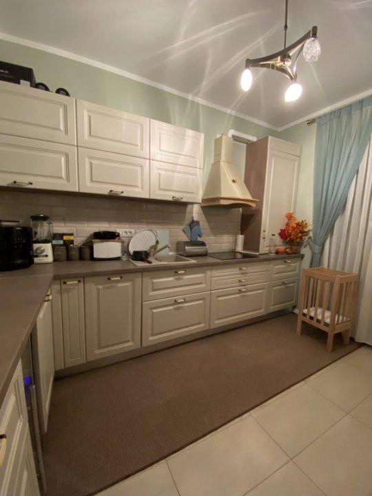 Casa insiruita superba de vanzare - Dumbravita padure 5