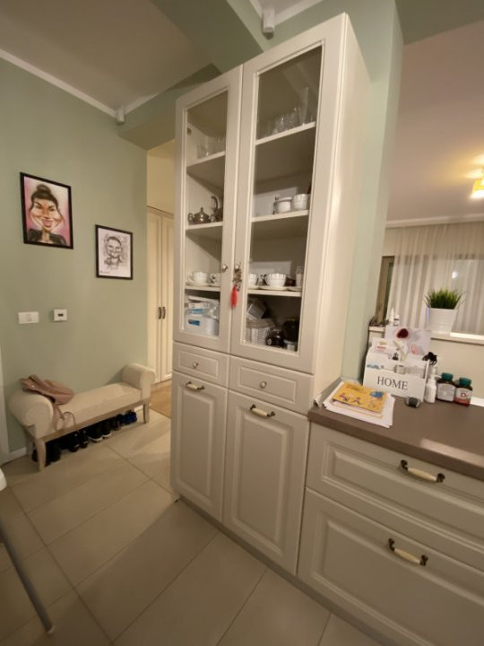 Casa insiruita superba de vanzare - Dumbravita padure 7