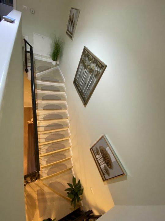Casa insiruita superba de vanzare - Dumbravita padure 10