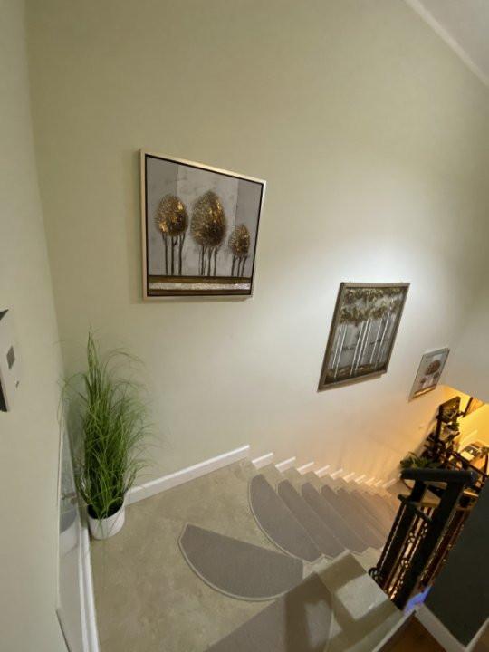 Casa insiruita superba de vanzare - Dumbravita padure 11