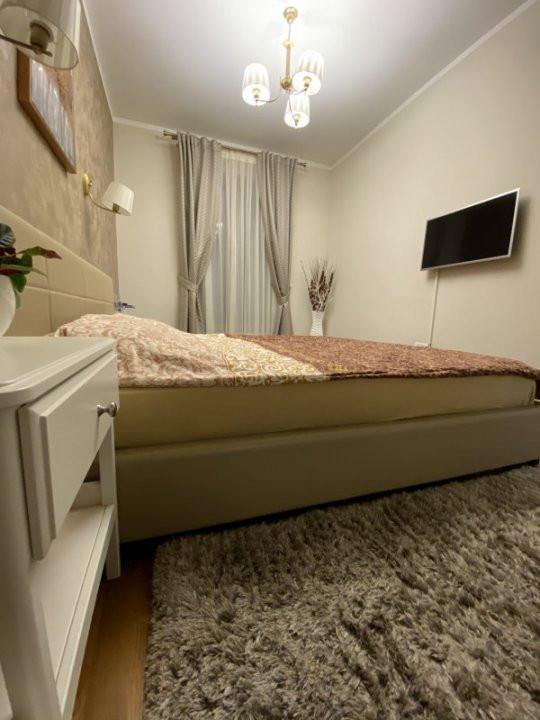 Casa insiruita superba de vanzare - Dumbravita padure 15