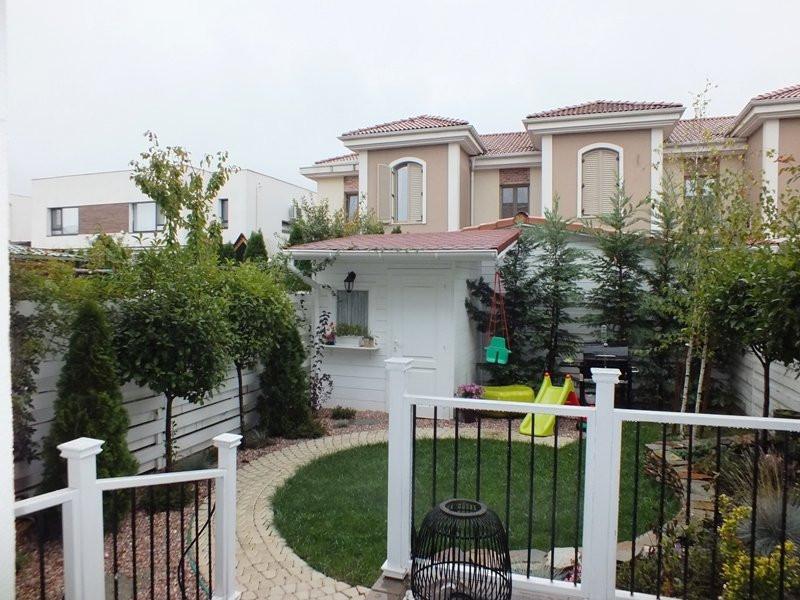 Casa insiruita superba de vanzare - Dumbravita padure 20
