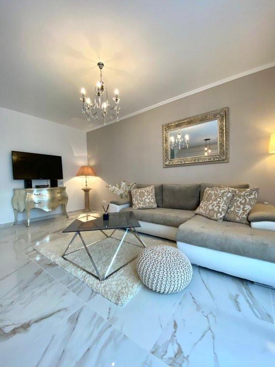 Apartament cu doua camere | Mobilat Lux | Doua Locuri Parcare | Prima inchiriere 1
