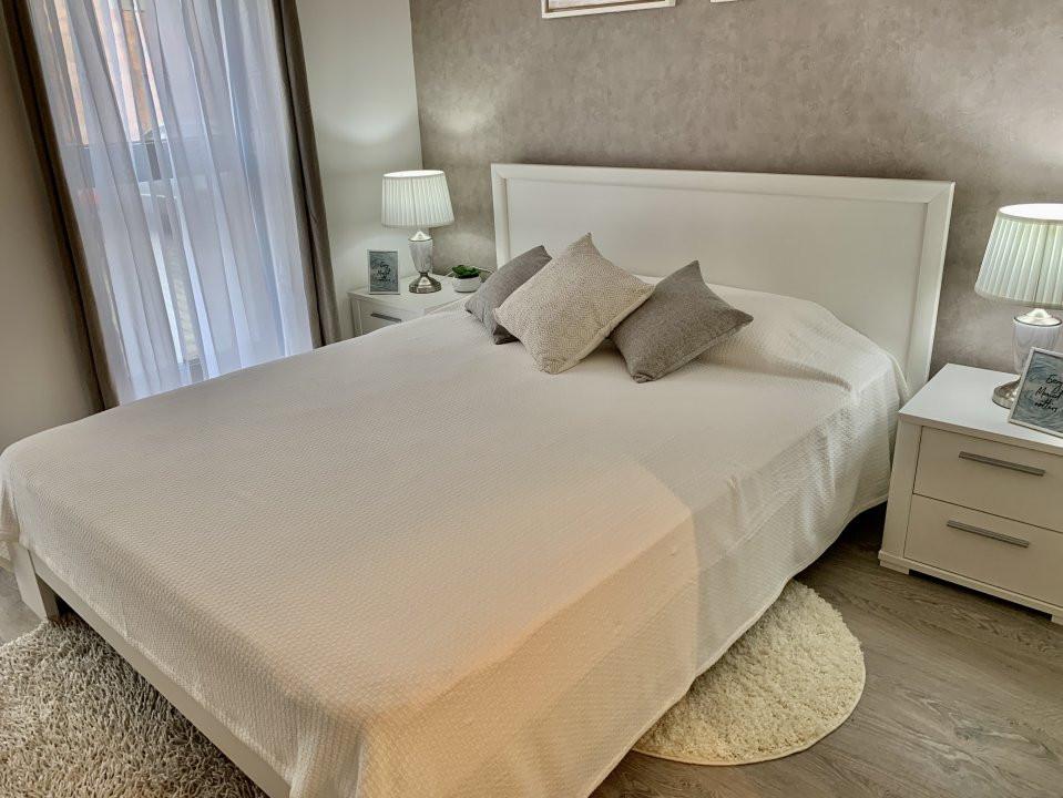 Apartament cu doua camere | Mobilat Lux | Doua Locuri Parcare | Prima inchiriere 3