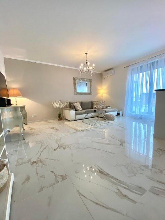 Apartament cu doua camere | Mobilat Lux | Doua Locuri Parcare | Prima inchiriere 4